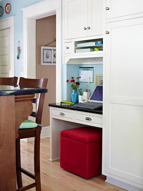 22 built in home office designs maximizing small spaces ideas for rh pinterest com