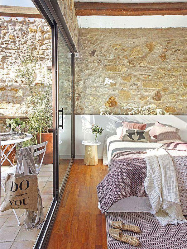 12 dormitorios con muy buenas ideas 12