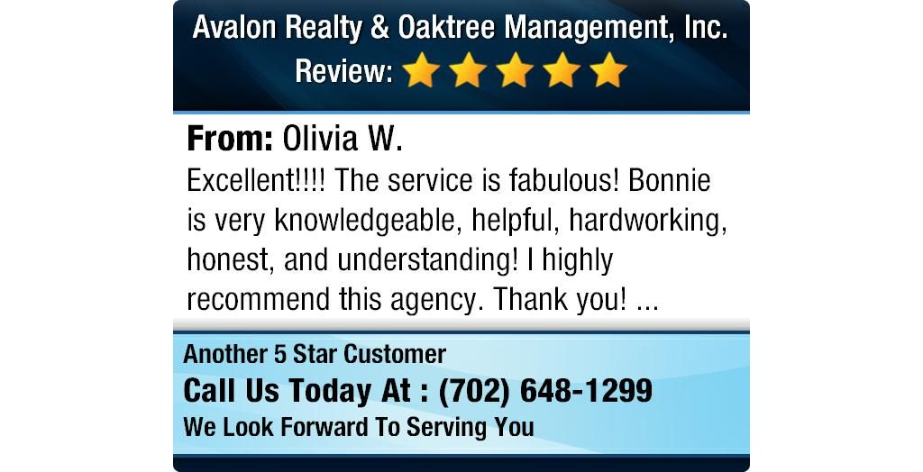 Excellent the service is fabulous bonnie is very