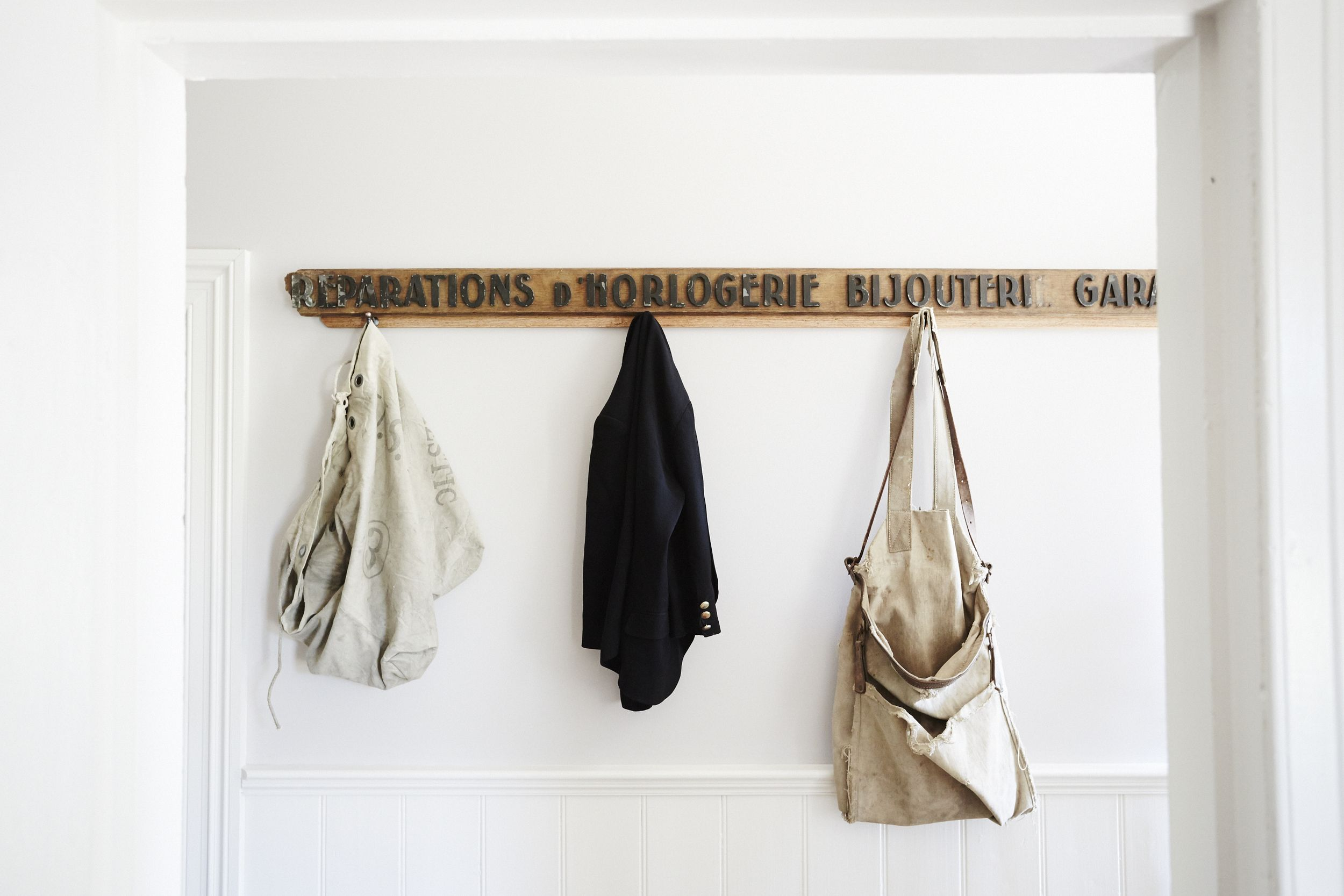 Kali Cavanagh - Interior design at Vintage House Daylesford