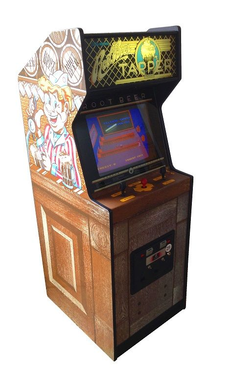 root beer tapper video arcade game man cave starter kits arcade rh pinterest com