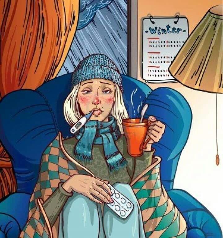 El Resfriado Es Muy Comun En Los Cambios Bruscos De Temperatura Abrigate Bien No Te Expongas A Los Cambios Bruscos De Temperatura Y Toma Recuperate Art