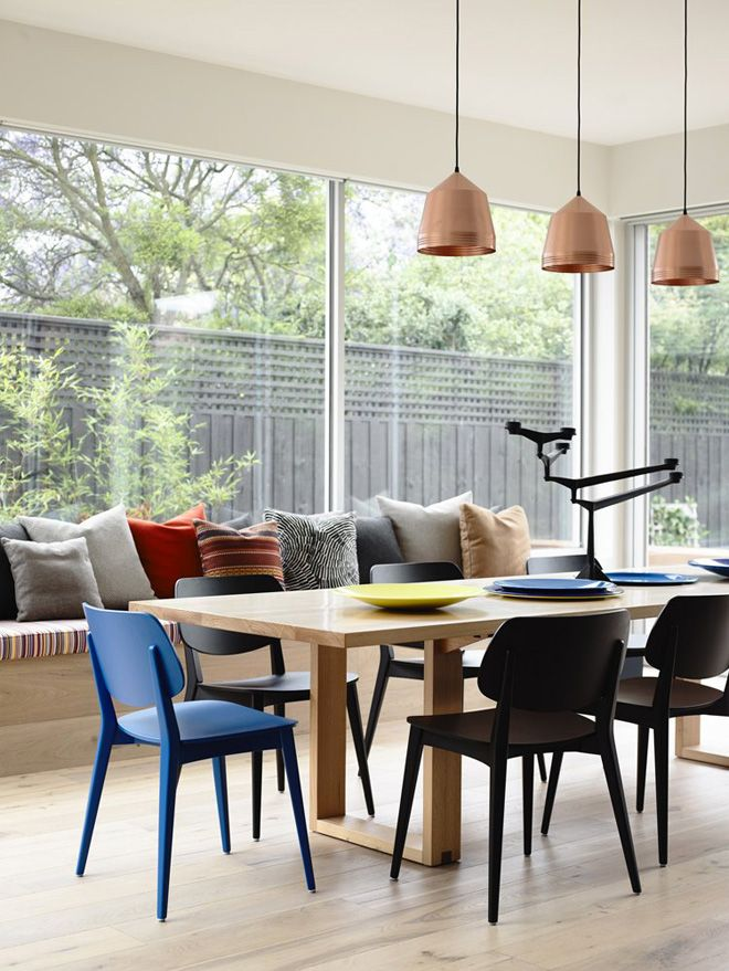 Mim Design ALH Residence dining room