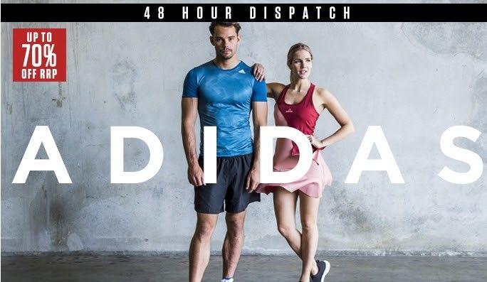 mitad de descuento calidad asombrosa nueva lanzamiento Up to 70% OFF Adidas @ NZ Sale - Bargain Bro   Sports & Fitness ...
