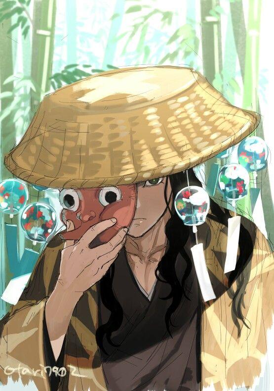 Kimetsu No Yaiba Haganezuka Anime Demon Anime Wallpaper Anime