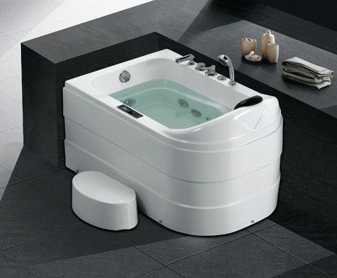 Vasche idromassaggio piccole dimensioni cerca con google - Vasche da bagno piccole dimensioni ...