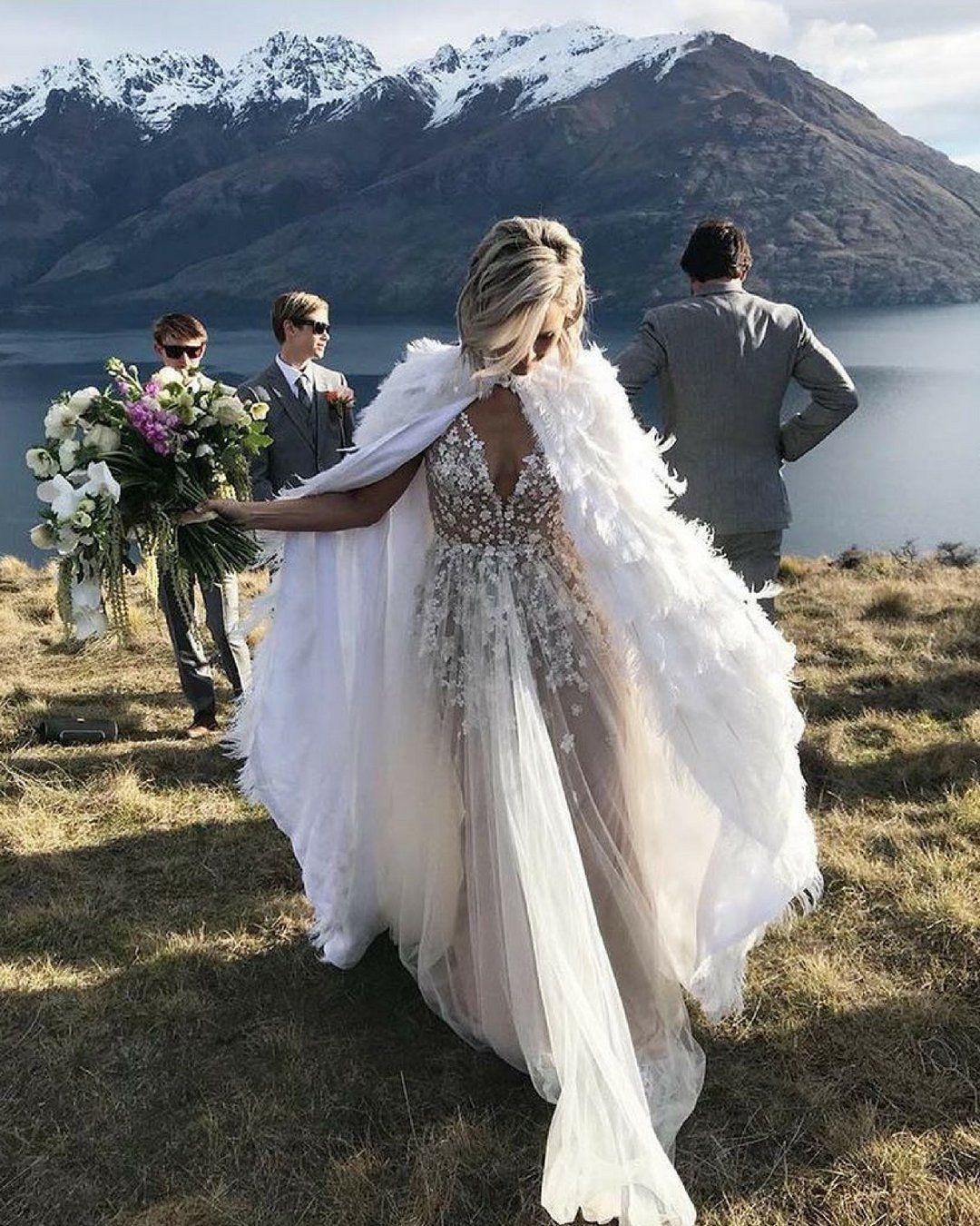 ? WeddingForward // The perfect dress will make you a real ...
