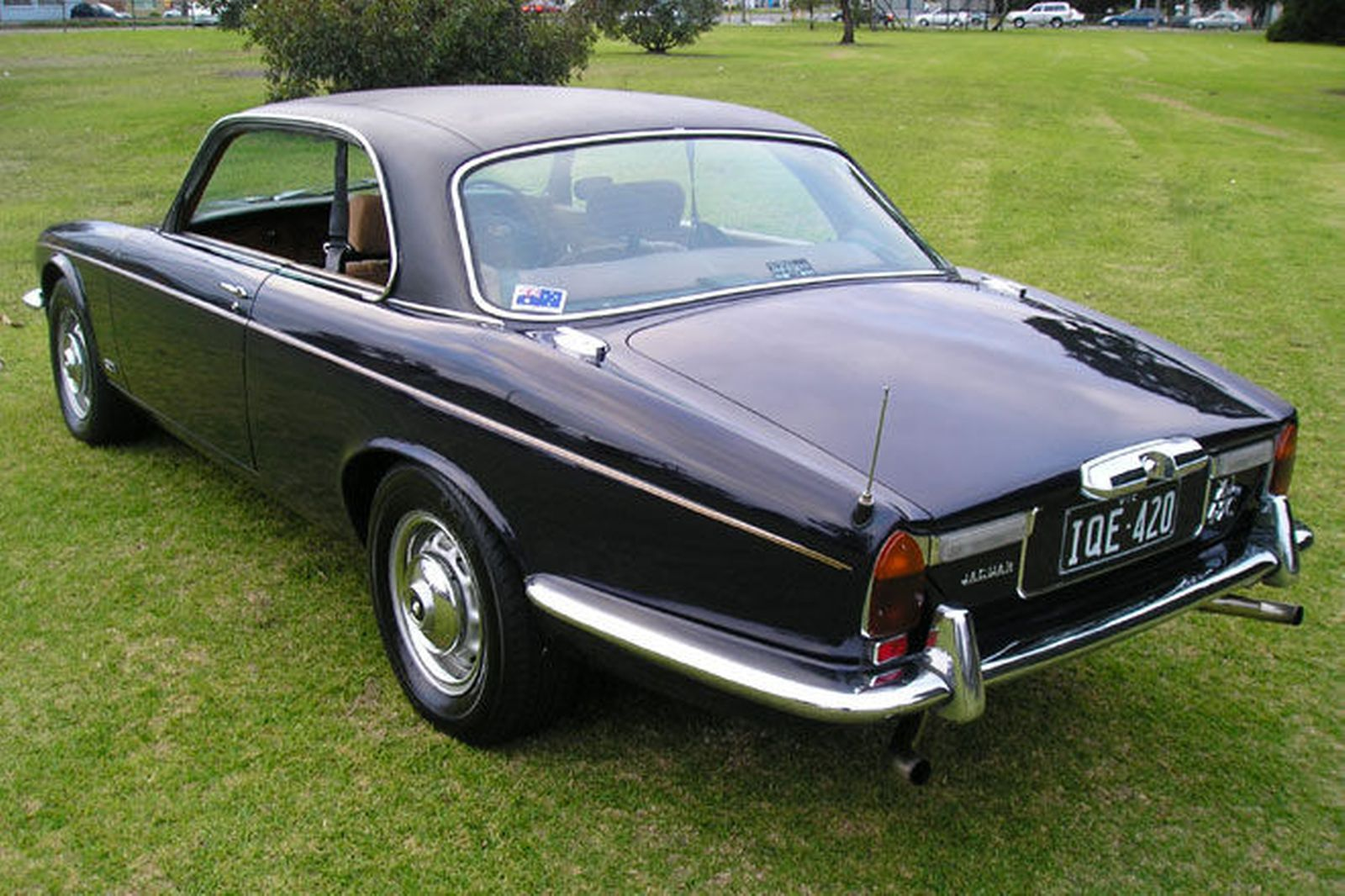 for story classics sale cool new find avengers is credit autos h fetches natty jaguar barn limited a xj bbc c