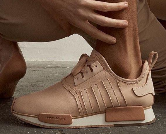 Adidas NMD R1 Hender Scheme | Sneakers
