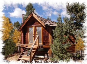 Bon Spend 2 Weekends Away In This Cozy Cottage Near Cripple Creek, Colorado