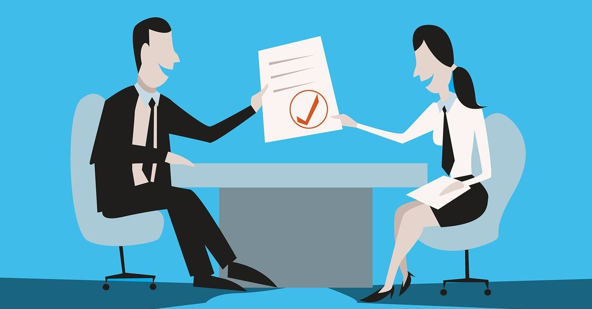The Questions Managers Want You to Ask During a Job Interview - dental assistant interview questions
