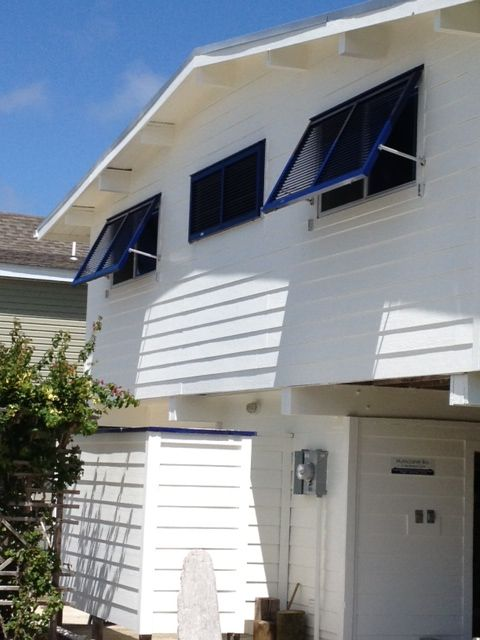 Bahama Hurricane Shutters Are Ideal For Storm Protection
