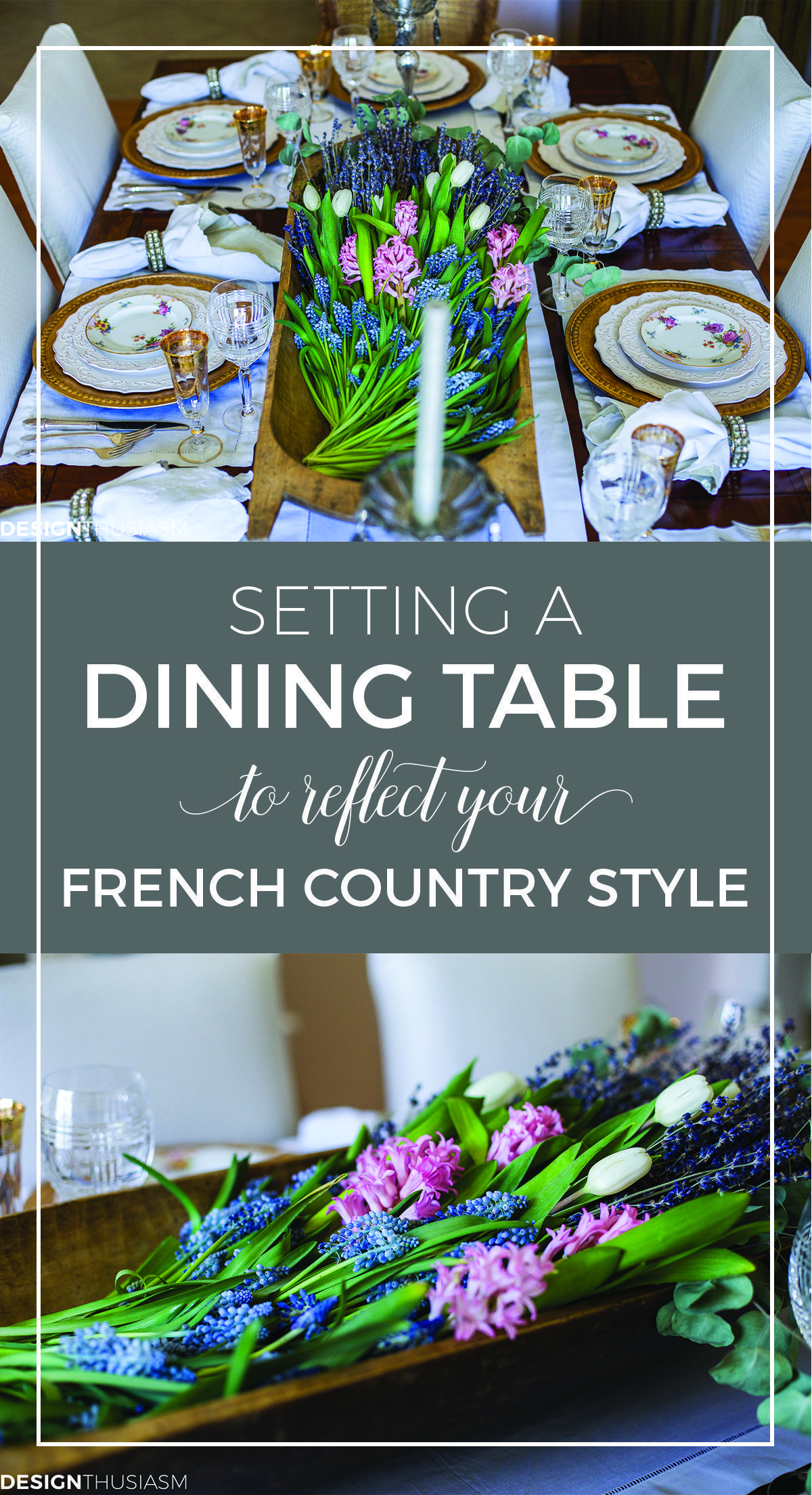using vintage dishes for an elegant dining room tablescape french rh pinterest com