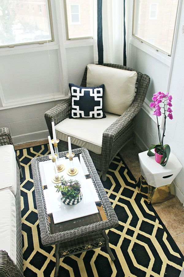 Sunroom Ideas For A Patio Indoors   The Home Depot