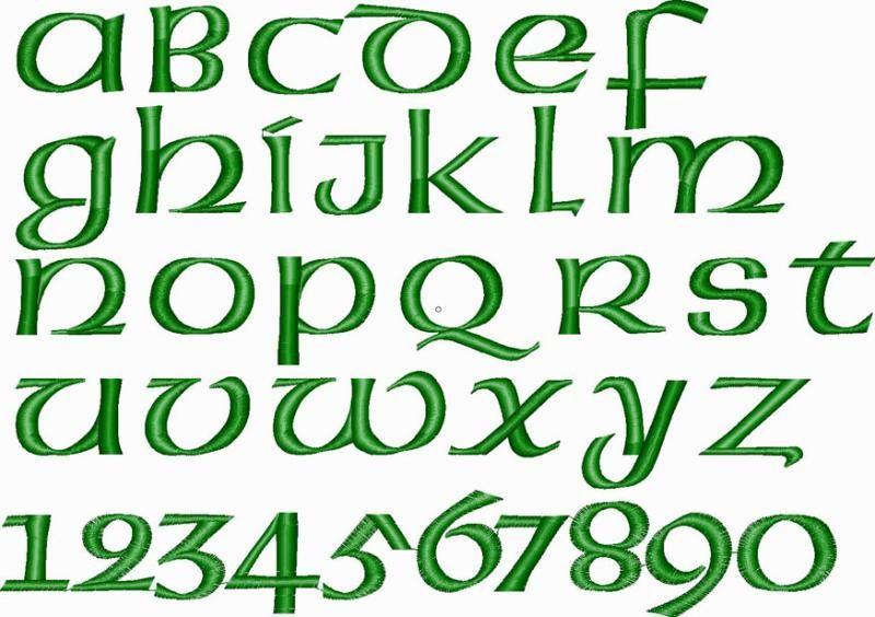 Tattoo Gaelic Font Creater: Gaelic Lettering....Fíorghrá Tattoo...find A Lower Case R