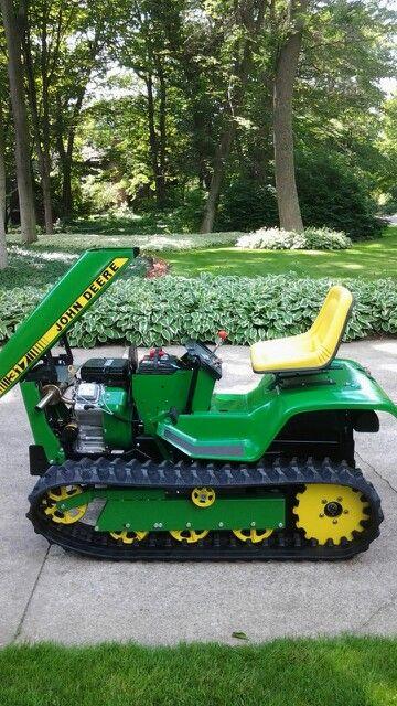 john deere 317 conversion 2015 trax pinterest tractors john rh pinterest com
