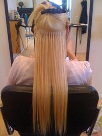 How to remove link hair extensions get holistic health micro how to remove link hair extensions get holistic health pmusecretfo Image collections