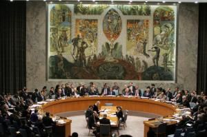 Kazakhstan Seeks UN Security Council Seat