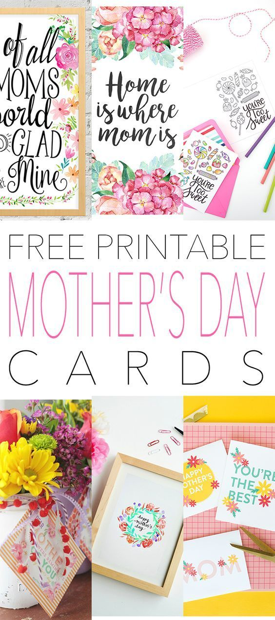 Mothers Day Cards 2020 Mothers Day Cards 2020 Day