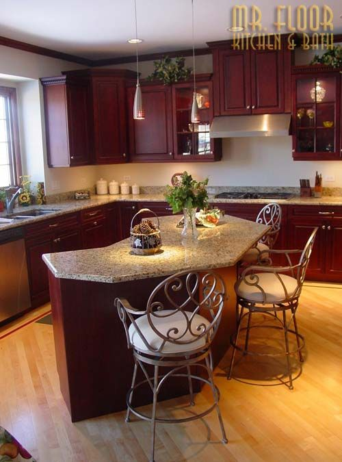 kitchen remodels latest trends kitchen design trends 2005 rh pinterest com