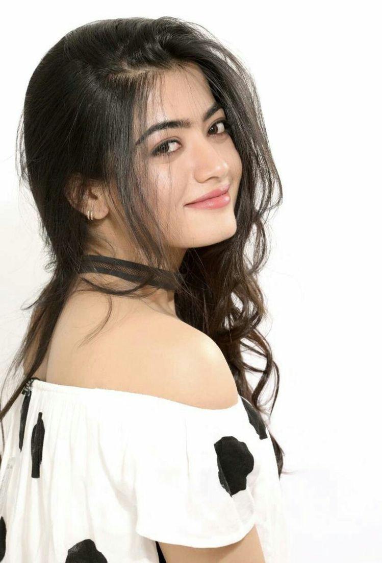 Rashmika Mandana Beautiful bollywood actress, Most