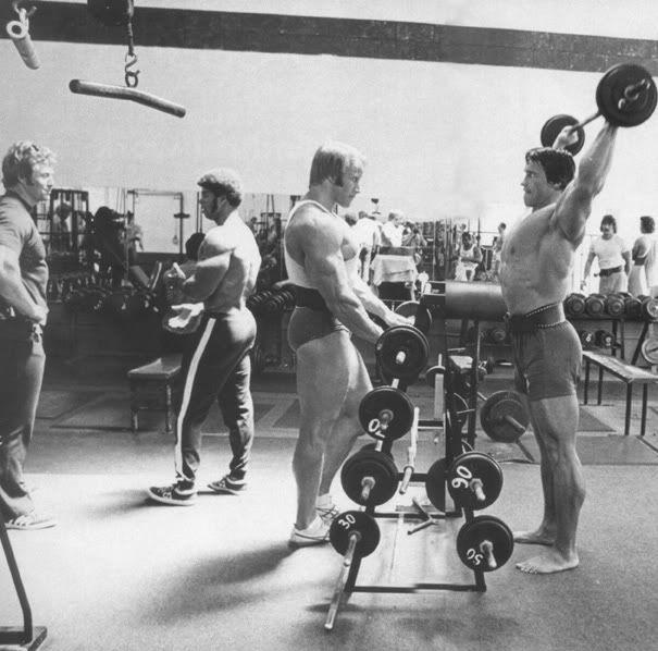 Golden Era Page 2 Bodybuilding Com Forums Bodybuilding Workouts Fitness Motivation Bodybuilding