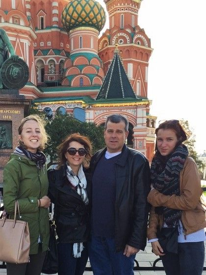 Moscow private tour #friendlylocalguides #moscow #moscowcity #moscowtours #moscowguide #moscowprivatetour