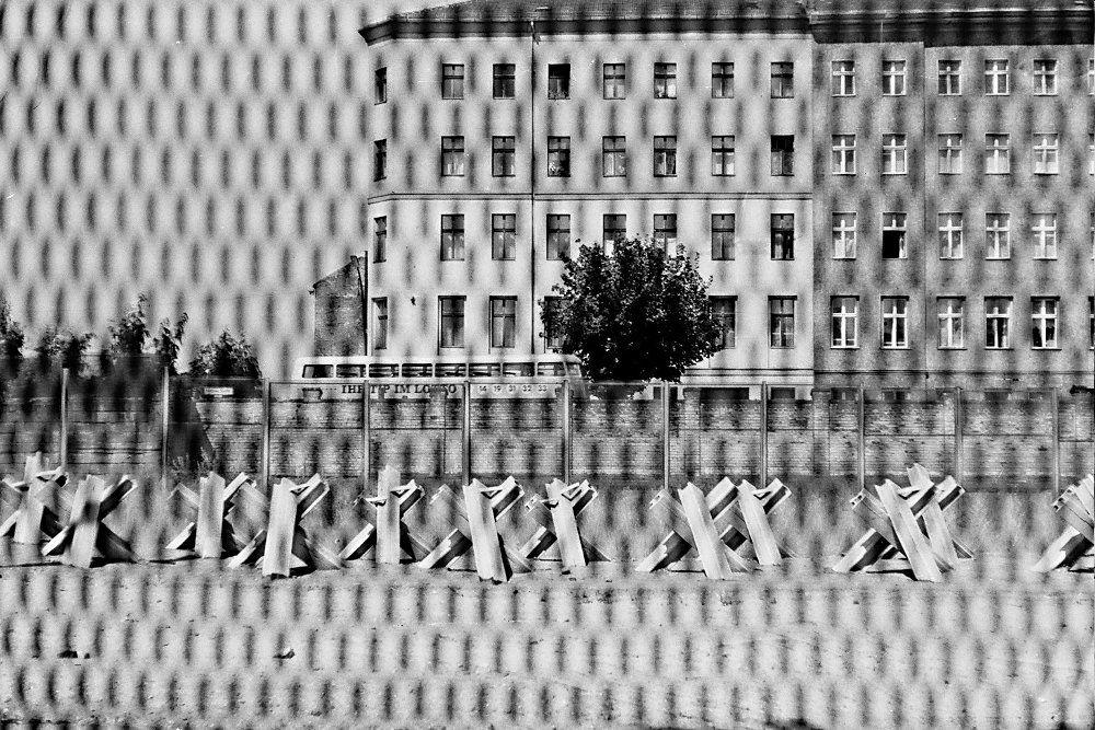Peuker Abb 25 Berlin Wall Berlin Photo Wall