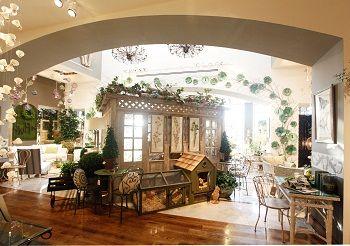 The Garden Shop at Arhaus in Marlton, New Jersey, @thepromenadenj.  #Arhaus #ArhausFurniture | Lasher Contracting www.lashercontracting.com | Voorhees, NJ | Roofing & Contracting
