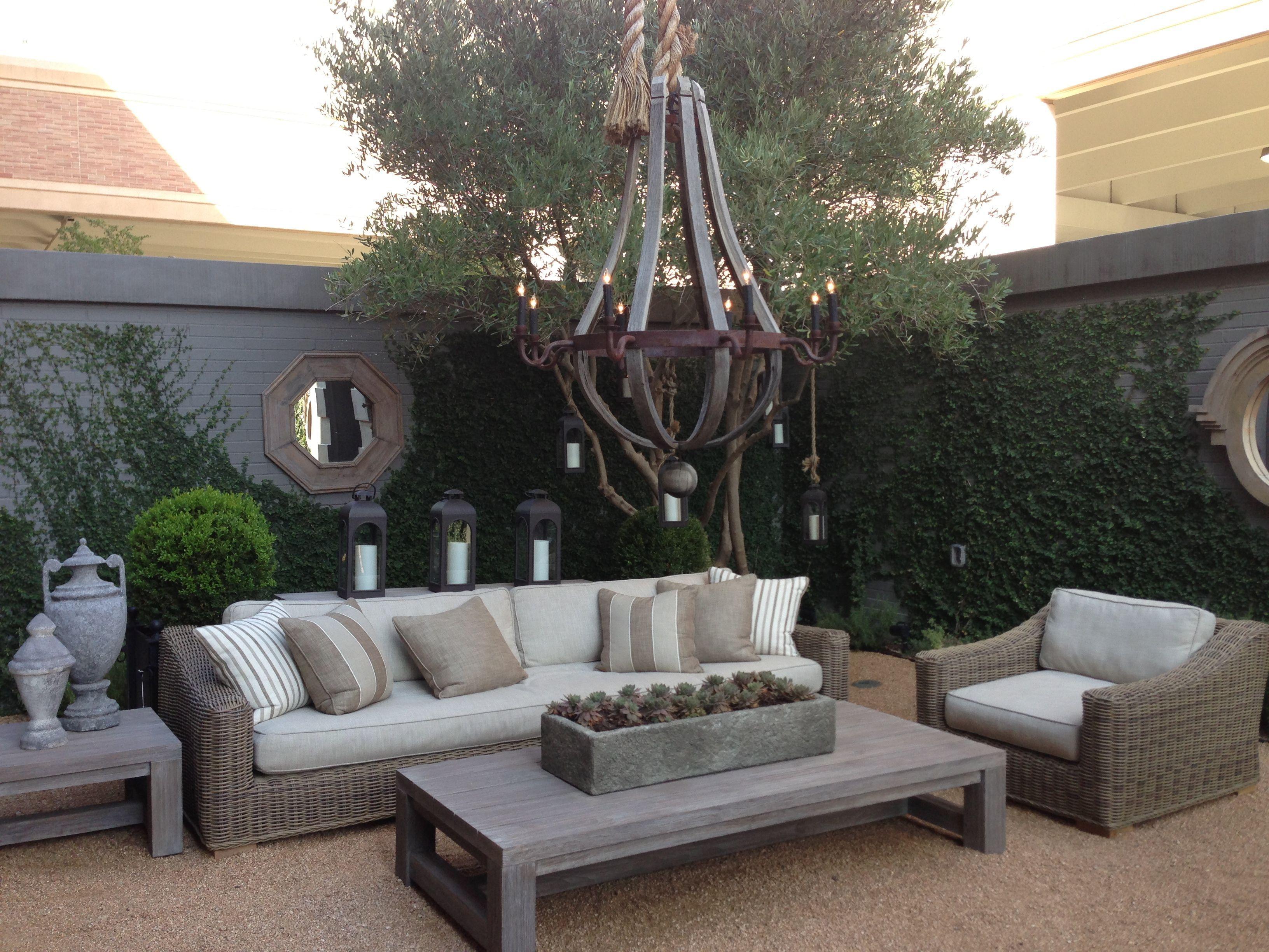 20 Diy Outdoor Furniture Ideas To Perk Up Your Gardens Restoration Hardware Outdoor Restoration Hardware Outdoor Furniture Diy Patio Cover