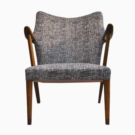 Dänischer Sessel von Ingmar Relling, 1940er Jetzt bestellen unter - esszimmer 1930