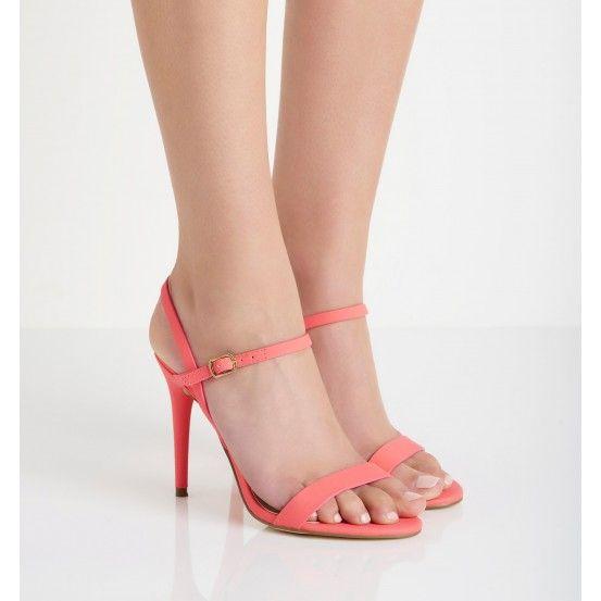Poppy Minimal Heels
