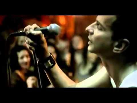 Depeche Mode I Feel Loved Black Canvas Remix Youtube