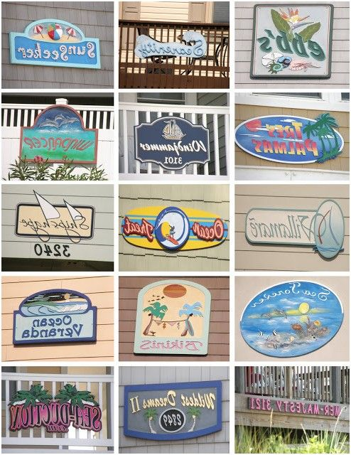 awesome Unique Names for Beach Houses