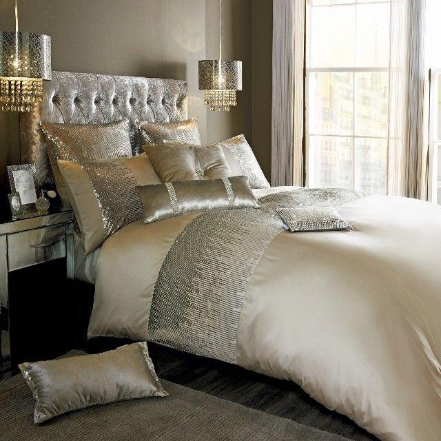 NEW** Kylie Minogue at Home Vida Bedding   Bedrooms   Pinterest
