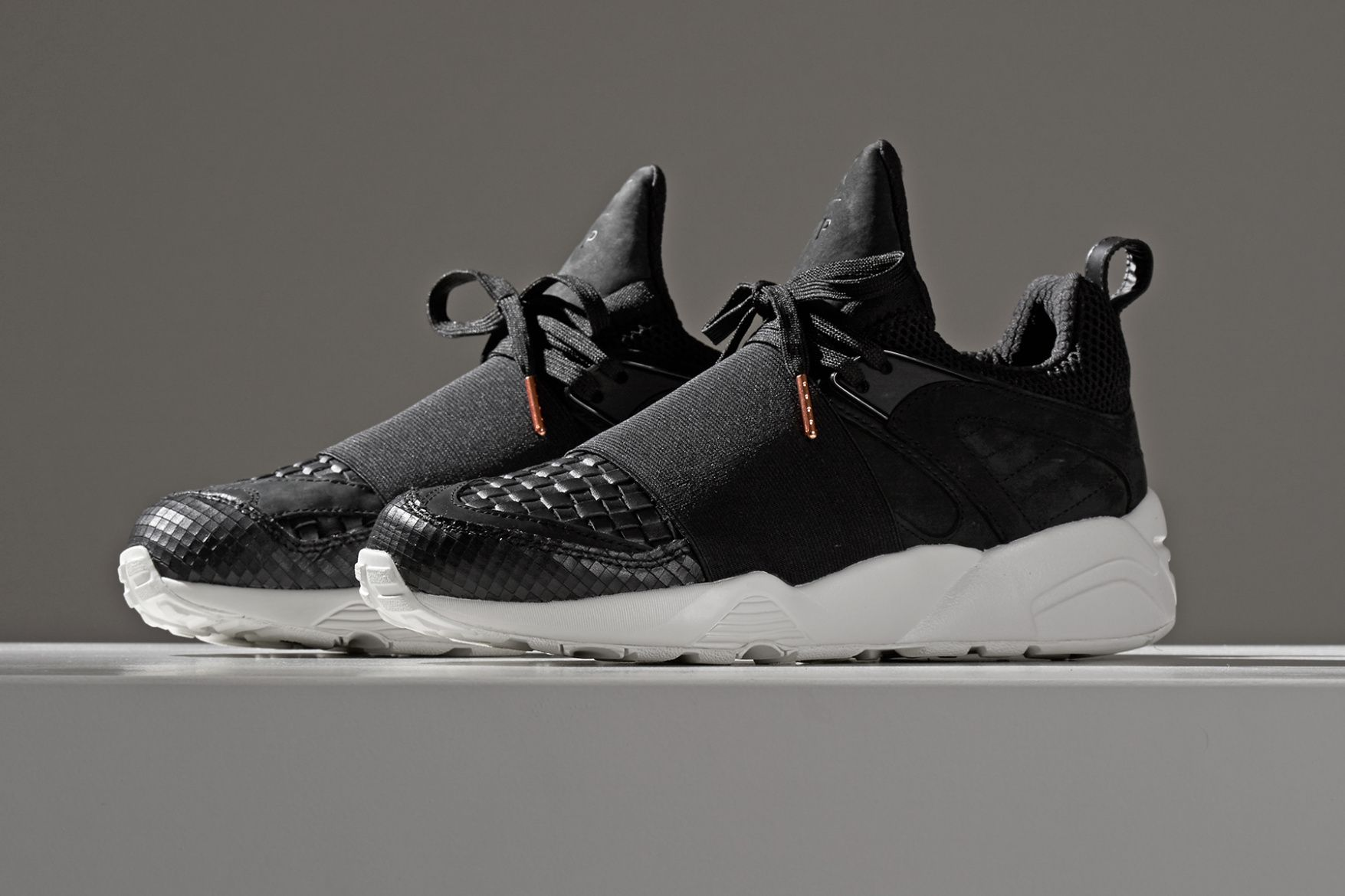 Filling Pieces and PUMA Unveil a Surprise Blaze of Glory Collaboration
