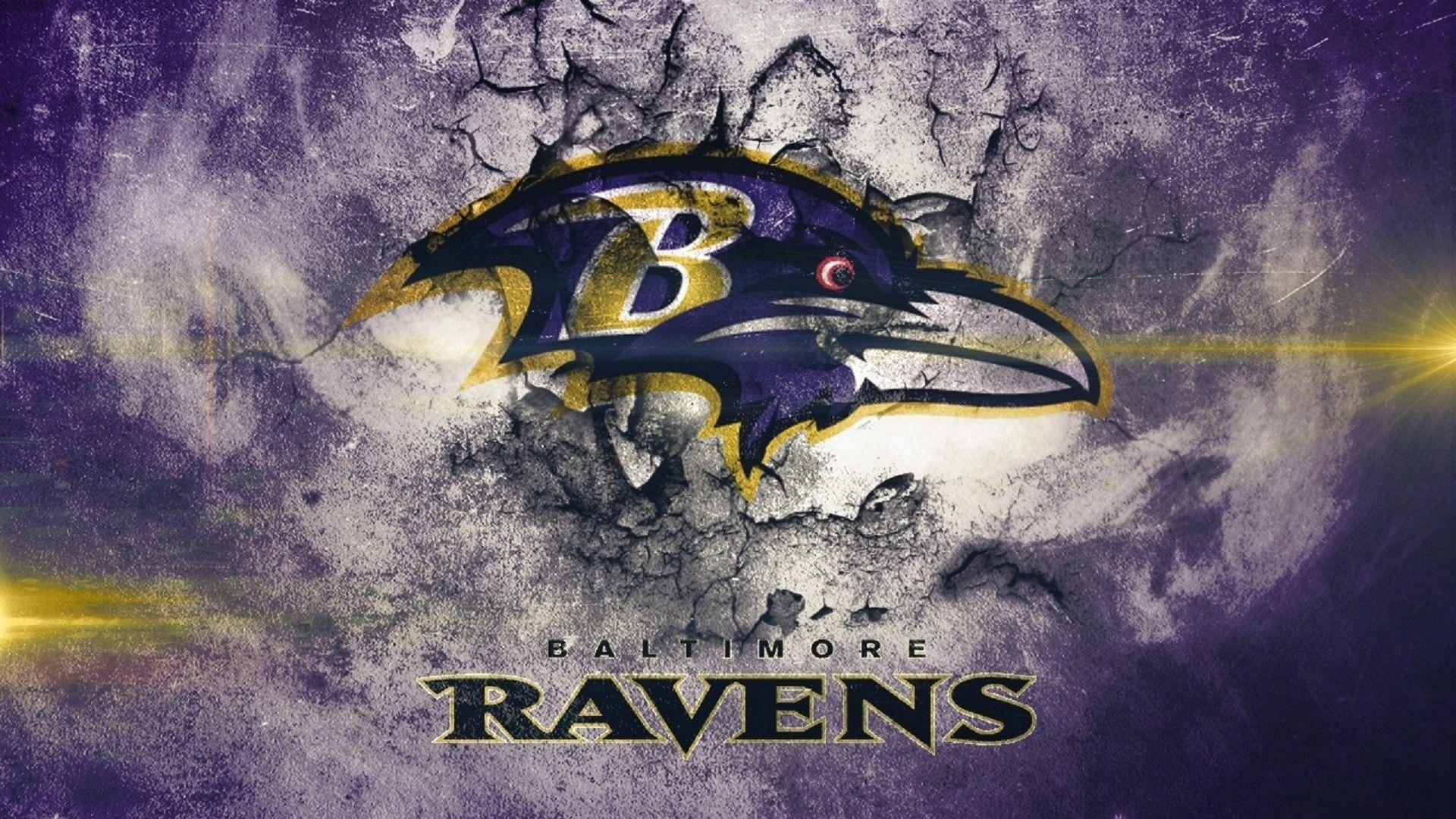 Wallpaper Ravens in 2020 Baltimore ravens logo