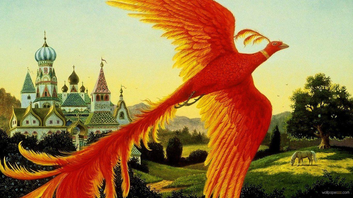 080 Fire Sunset Landscape 1920 X 1080 Hdtv 1080p Fire Bird Art
