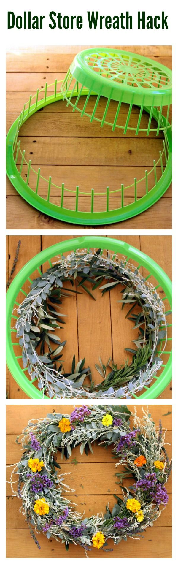 There's no better way to dress your door for the season than with a…