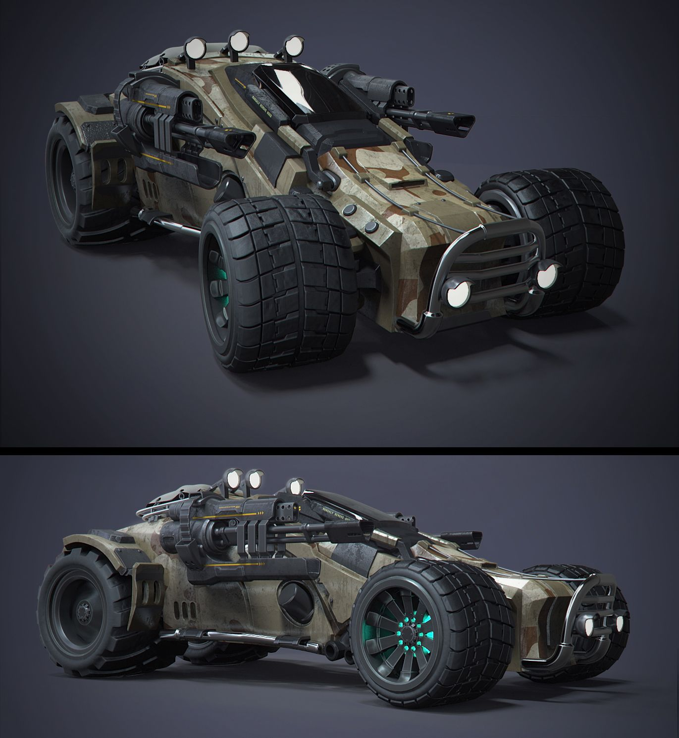 Jeep01 By Infected_mind 1371px X 1490px