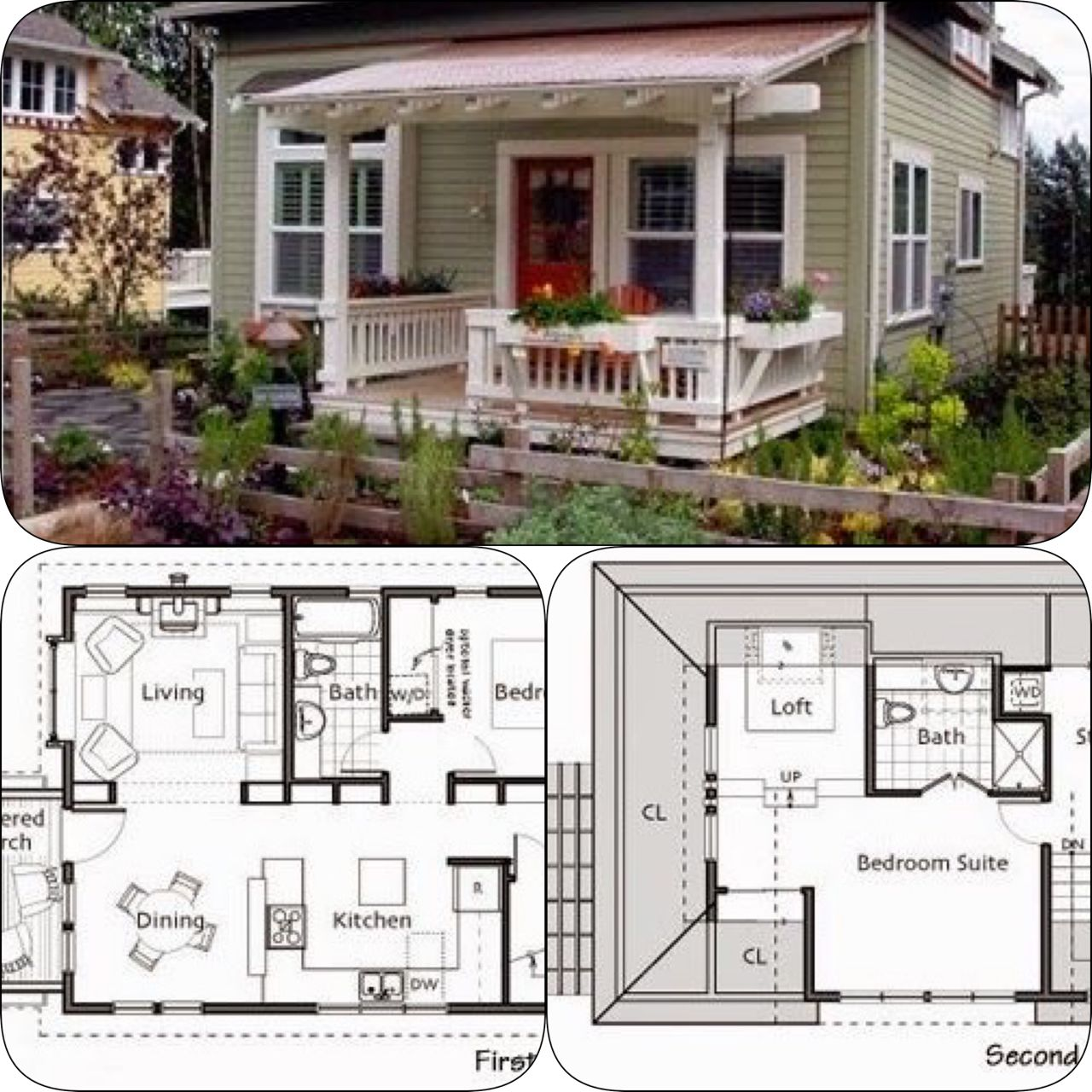 Pin by Brooks Buskirk on Mama | Pinterest | Homesteads, Tiny houses ...