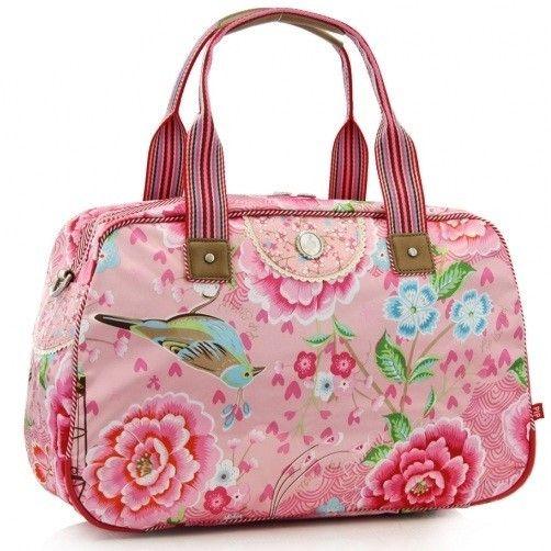 Pip Studio Tassen : pip studio birds in paradise in 2019 tassen roze tassen en handtassen ~ Watch28wear.com Haus und Dekorationen