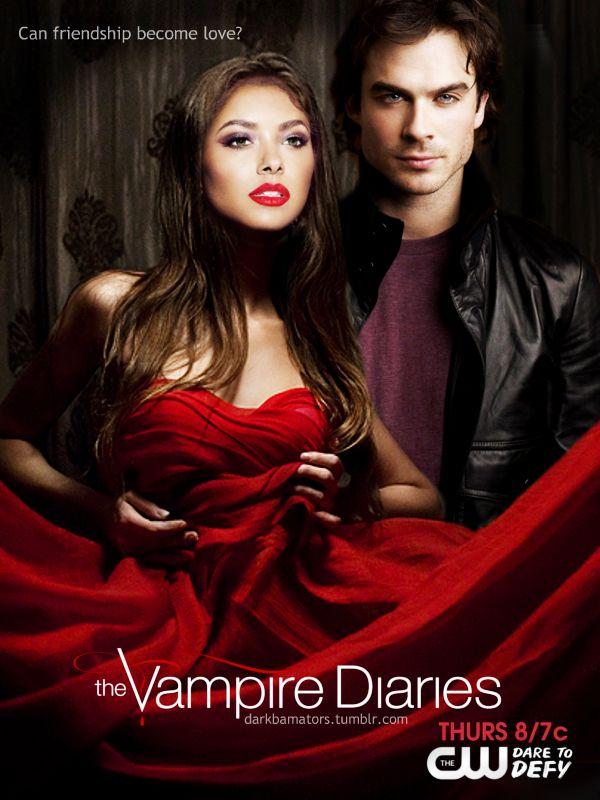 Pin On The Vampire Diaries Cap 7x01 Sub Espanol Online
