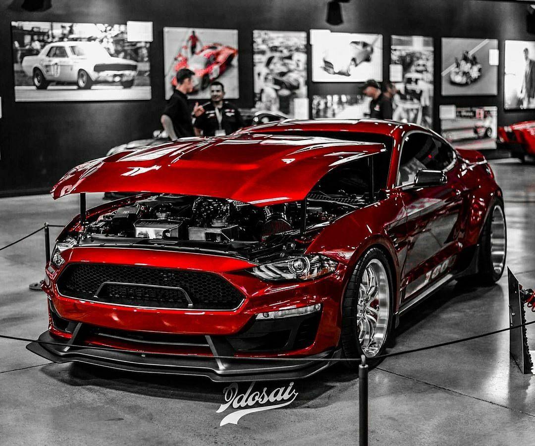 Saleen Mustang, 2018 Mustang Gt, Mustang Gt