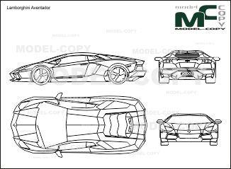 Lamborghini aventador blueprints ai cdr cdw dwg dxf eps gif lamborghini aventador blueprints ai cdr cdw dwg dxf eps malvernweather Images