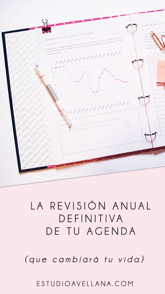 La revisión anual y sus beneficios | Te quiero