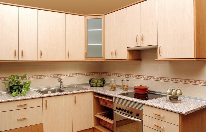 diseño de cocinas integrales - buscar con google | cocinetas ... - Muebles De Cocina De Diseno