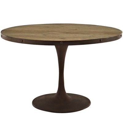 60 Round Dining Table Gives A New Twist To Your Entertainment