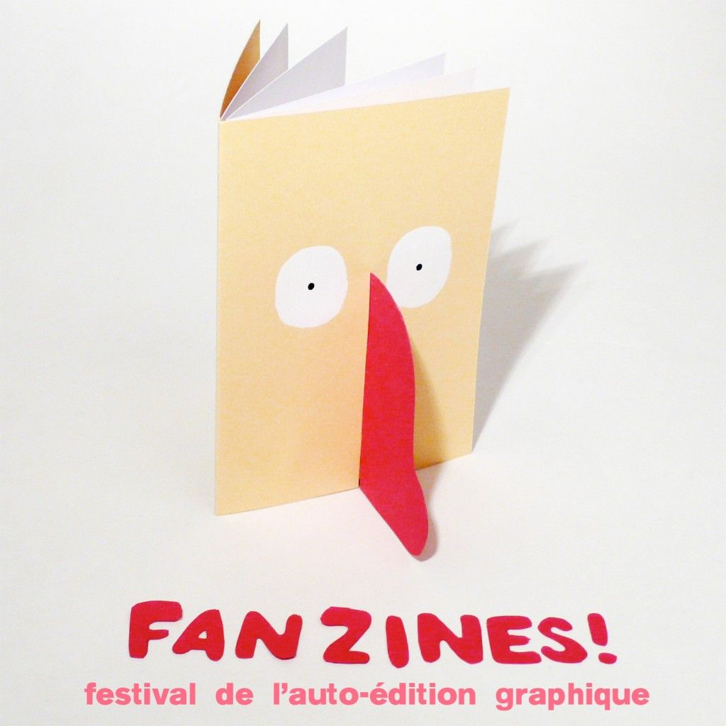 fanzines!