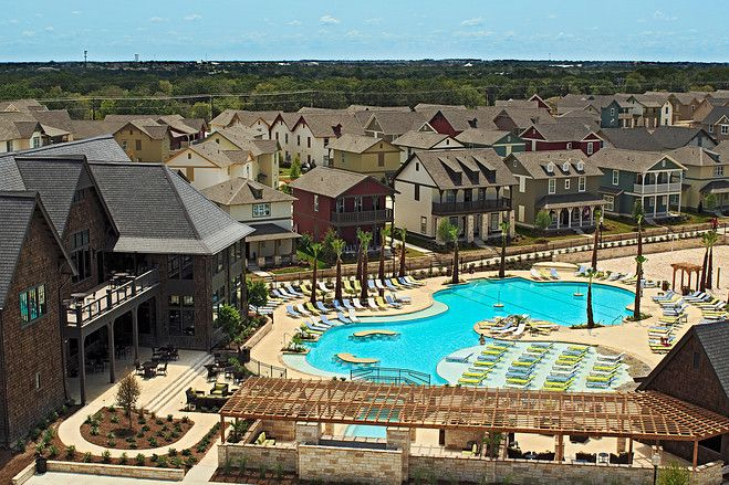Campus Resorts Resort Living College Station Beautiful Villas